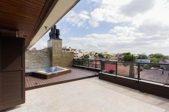 Apartamento à venda com 3 dormitórios em Jardim lindóia, Porto alegre cod:BL1804 - Foto 3