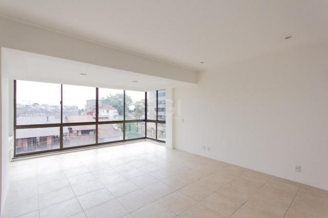 Apartamento à venda com 3 dormitórios em Jardim lindóia, Porto alegre cod:BL1804 - Foto 19