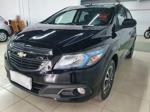 Chevrolet Onix LTZ-1.4. ANO 2016