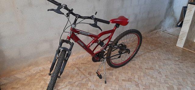 Bicicleta Cairu - Foto 2