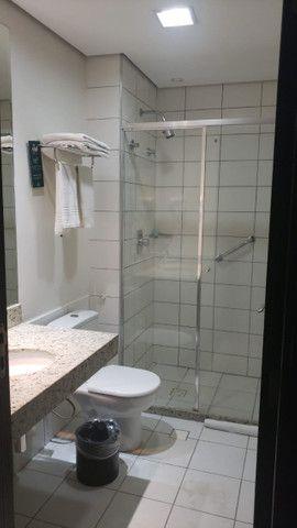 Apartamento no Hotal Slaviero Essential (Venda) - Foto 5