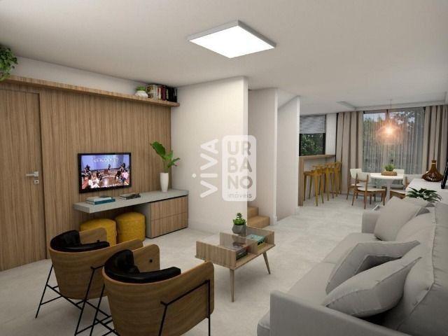 Viva Urbano Imóveis - Casa em Santa Rosa/BM - CA00155 - Foto 3