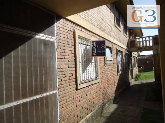 Apartamento com 1 dormitório para alugar, 38 m² por R$ 500,00/mês - Areal - Pelotas/RS - Foto 13