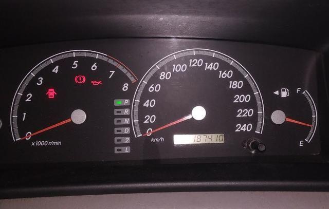 Toyota Corolla Fielder 2006 - Foto 2