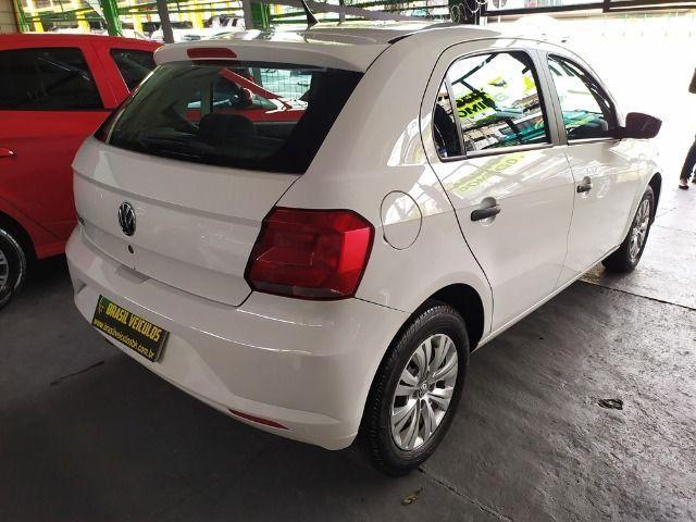 VW Gol 1.6 2017 MSI Flex ( Completo ) - Foto 8