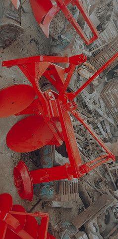Grade aradora, roçadora é outros complementos - Foto 4