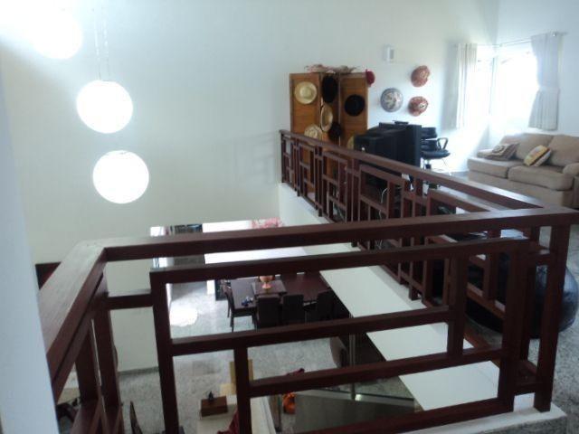Casa luxuosa a venda em condomínio em gravatá pe - Foto 13