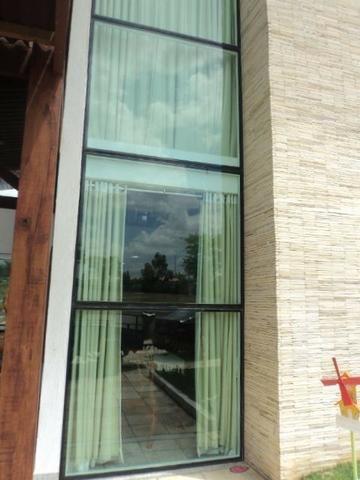 Casa luxuosa a venda em condomínio em gravatá pe - Foto 19