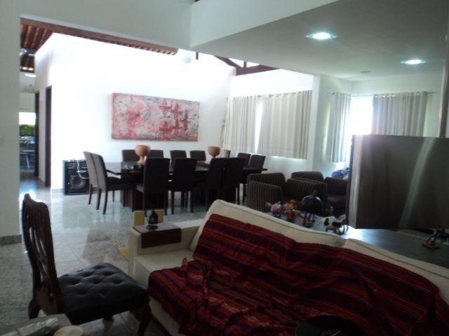 Casa luxuosa a venda em condomínio em gravatá pe - Foto 4