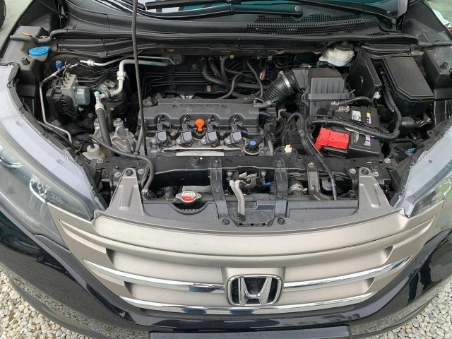 Honda CR-V 2.0 LX - Foto 5