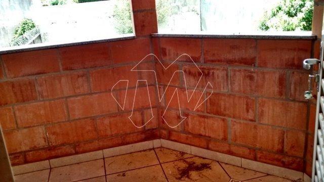 Casas de 3 dormitório(s) no Jardim Primor em Araraquara cod: 7214 - Foto 16