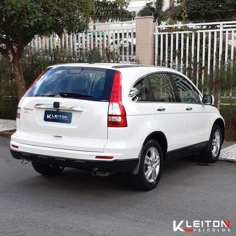 Honda CR-V EXL 4x4 AWD 2011 - Foto 3