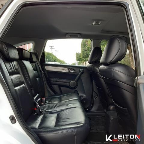 Honda CR-V EXL 4x4 AWD 2011 - Foto 5