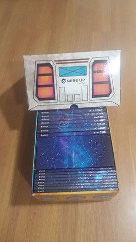 Kit de livros de inglês módulo teens WISE UP - R$800,00 (a negociar) - Foto 2