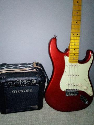 Guitarra Tagima 530  - Foto 2