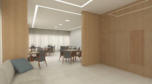 Apartamento 103 metros, m², 3 Quartos com Suíte Lazer Residencial Costa Azul, Águas Claras - Foto 10
