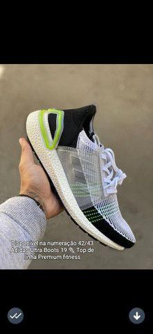 Adidas Ultra Boots 19 Linha Premium preço sem taxa de imposto de importação