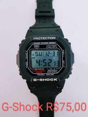 Relógio G-Shock - Foto 5
