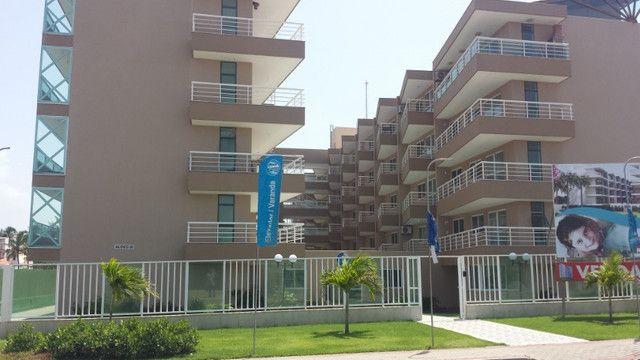 Apartamento com Lazer na Praia do Cumbuco - Condomínio Beach Place