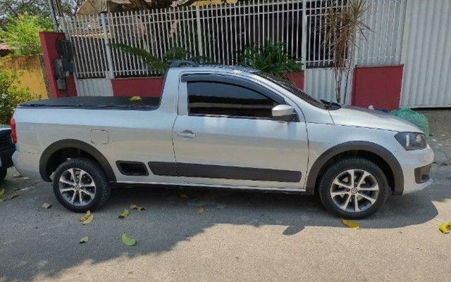 VW-VOLKSWAGEM SAVEIRO CONDIÇÕES 100%