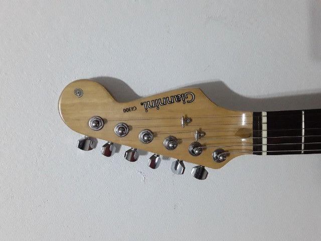 Cubo + guitarra - Foto 6