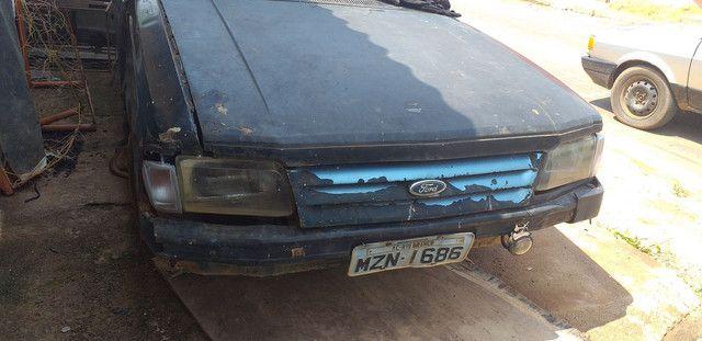 Pampa motor ap  - Foto 3