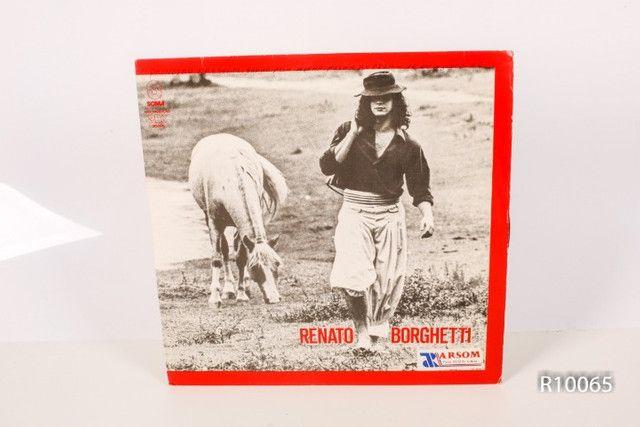LP Renato Borghetti - Foto 3