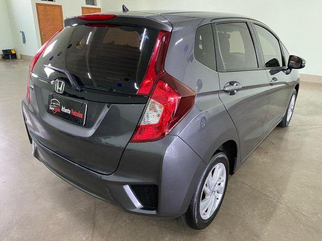 Honda Fit Dx Ano 2017/2017 - Procedência - Único Dono - Revisado - Foto 3