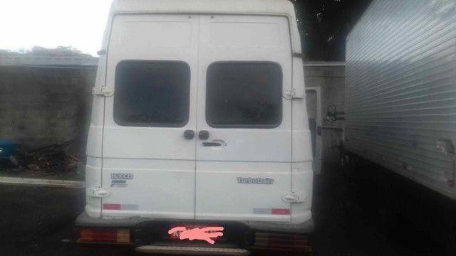 Iveco 3510 micro ônibus  - Foto 5