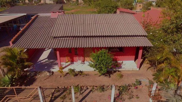 Casa em Santo Antônio da Patrulha, Vila Palmeira. Financia. Peça o Vídeo Aéreo - Foto 20