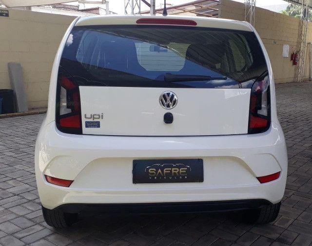 Volkswagen UP Take 1.0 4P 2018 - Foto 6