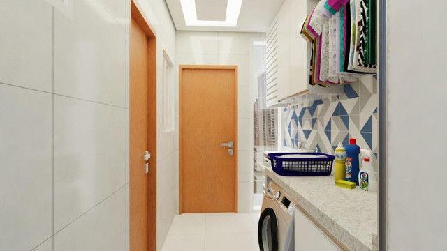 Apartamento 103 metros, m², 3 Quartos com Suíte Lazer Residencial Costa Azul, Águas Claras - Foto 14