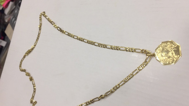 Cordão Ouro 18 - Foto 3