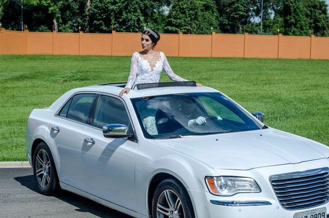 Alugo Carros para casamentos e eventos - Foto 3