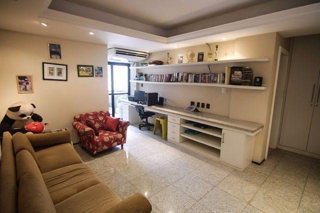 Apartamento 300M² 04 Suítes No Renascença Preço de Oportunidade - Foto 11