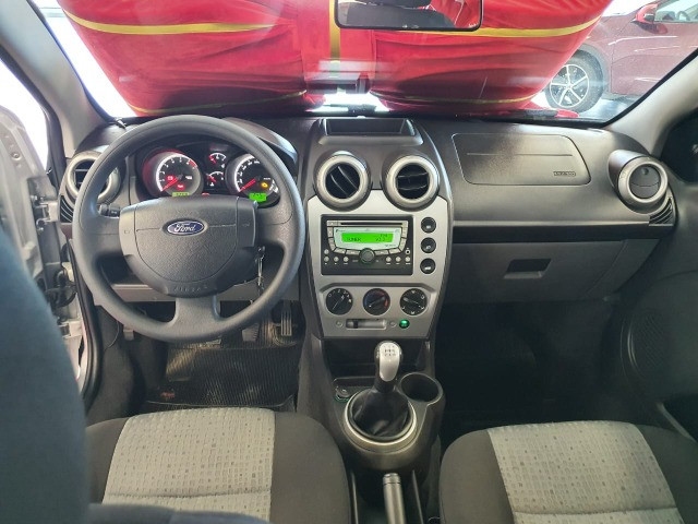 Ford Fiesta 1.6 SE - Foto 5