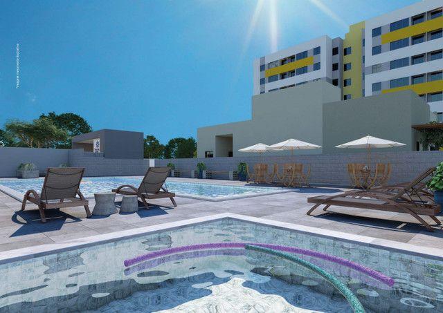 Residencial Grand Pátio 1 - Oportunidade: Entrada facilitada em até 80 meses - Foto 3