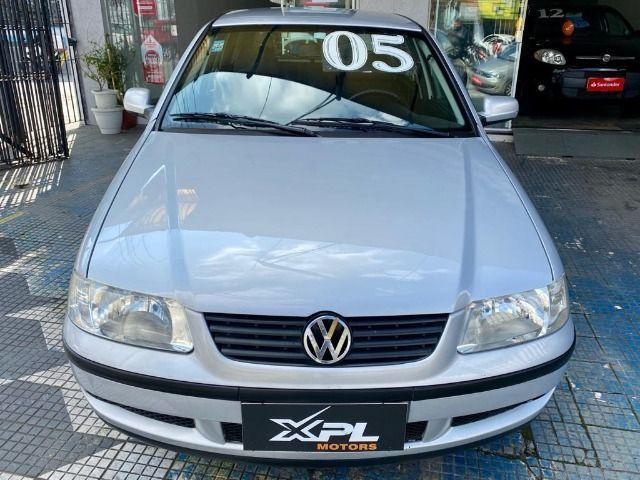 Volkswagen Gol 1.0 City 4p - Foto 2