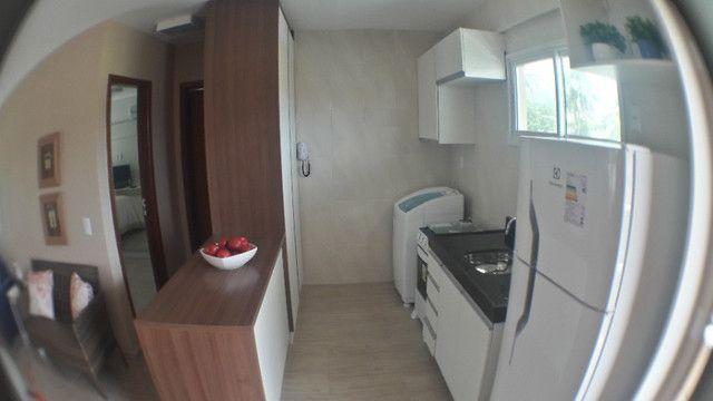Apartamento com Lazer na Praia do Cumbuco - Condomínio Beach Place - Foto 13