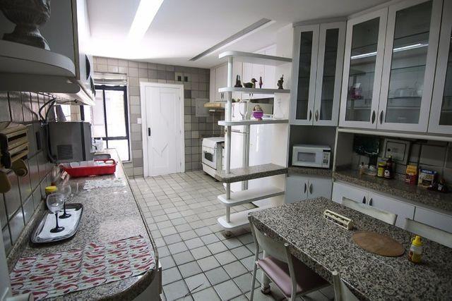 Apartamento 300M² 04 Suítes No Renascença Preço de Oportunidade - Foto 5