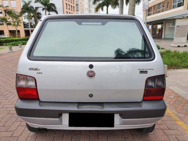 Fiat Uno Mille Fire Economy - Foto 5