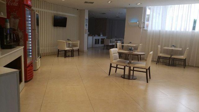 Apartamento no Hotal Slaviero Essential (Venda) - Foto 7