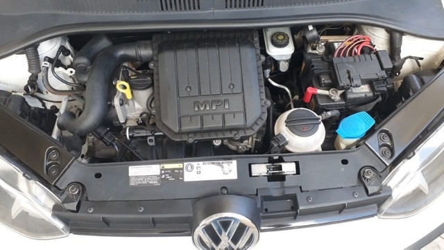 Volkswagen UP Take 1.0 4P 2018 - Foto 10