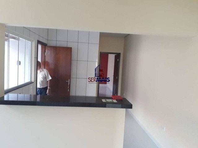 Casa com 2 dormitórios à venda por R$ 160.000 - Colina Park I - Ji-Paraná/RO - Foto 4