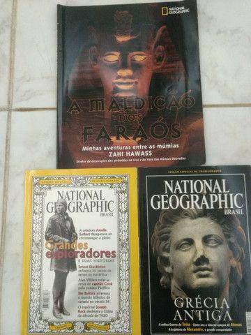 National Geografic 03 revistas