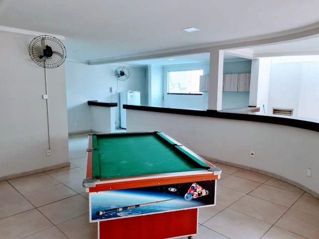 Belíssimo Flat no Edifício Porto Velho Office Mobiliado - Foto 14