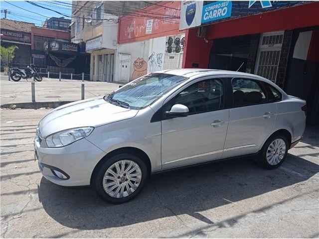 Fiat Grand siena 2014 1.6  - Foto 5