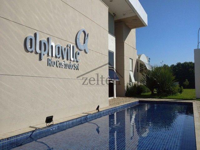 Rio das Ostras - Casa de Condomínio - Alphaville - Foto 5