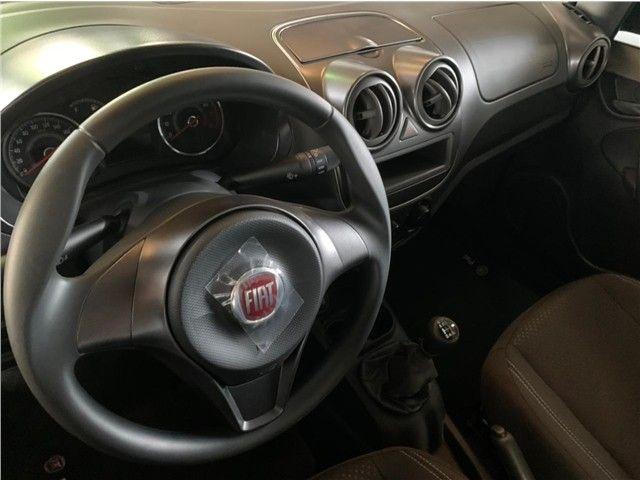 Fiat Grand siena 2021 1.4 mpi 8v flex 4p manual - Foto 7