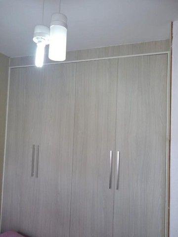 Rc Imóveis Vende - Apartamento Semi Mobiliado - Foto 10